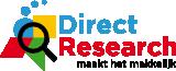 DirectResearch Logo