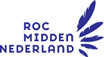 ICT College / ROC-MN Logo